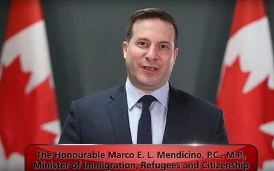 加拿大百万移民新计划 – 将持续执行广纳新移民的基本国策!